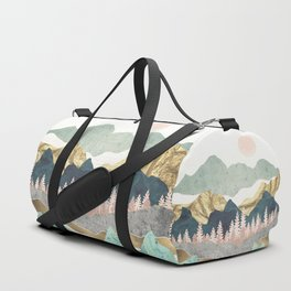 Summer Vista Duffle Bag
