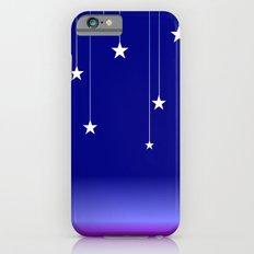 Falling Stars Slim Case iPhone 6