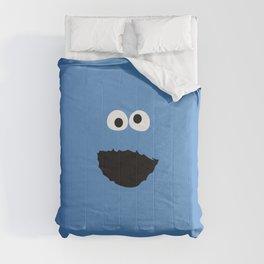 SESAME STREET cookie monster Comforters
