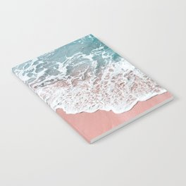 Ocean Love Notebook