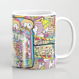cartoon wonderland Coffee Mug