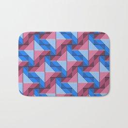 Geometrix XXIX Bath Mat