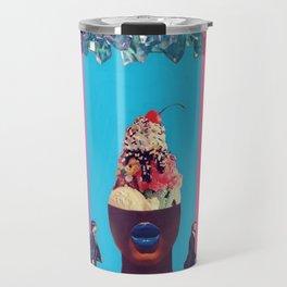 Sundae Candy Travel Mug