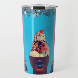 Sundae Candy Travel Mug