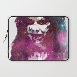 Galaxy Linda Blair Regan MacNeil The Exorcist Laptop Sleeve