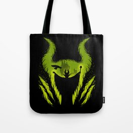 The Evil Fairy Tote Bag