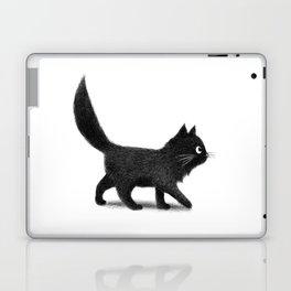 Creeping Cat Laptop & iPad Skin