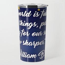 MAGIC THINGS Travel Mug