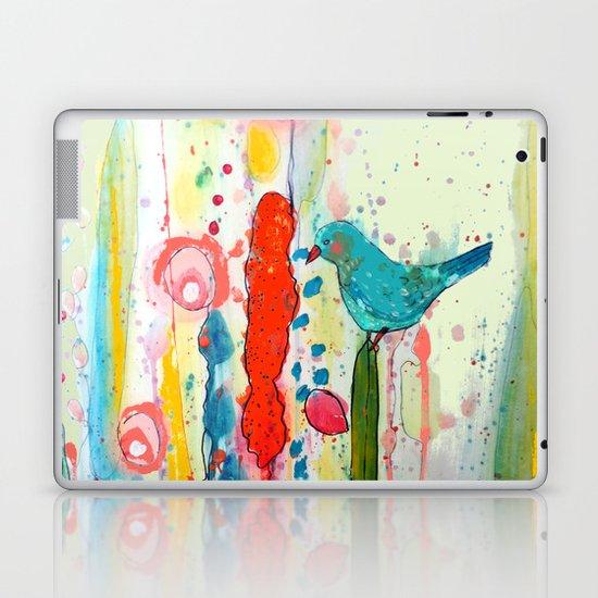 vivant Laptop & iPad Skin