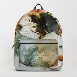 Angel From Heaven Backpack