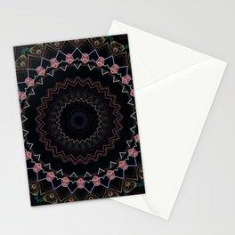 Some Other Mandala 209 Stationery Cards