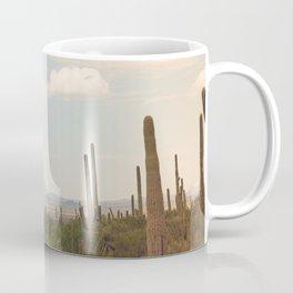 Down Desert Roads, II Coffee Mug