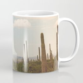 Down Desert Roads, II Coffee Mug