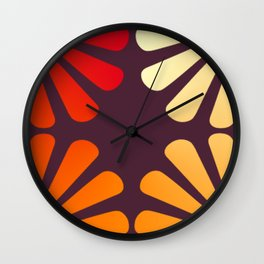 Imagicrux Wall Clock