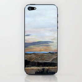 Light of Italy I iPhone Skin