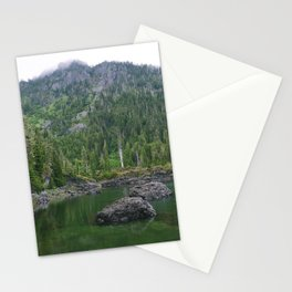 Lower Mildred Stationery Cards
