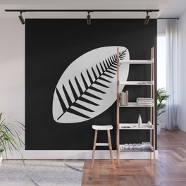 NZ Rugby Wall Mural