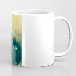 microcosmos II Coffee Mug