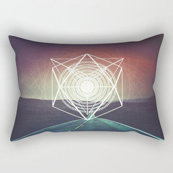 Forma 04 Rectangular Pillow