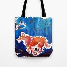 Doggy Love Tote Bag
