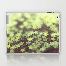 Scatter Your Wishes Laptop & iPad Skin