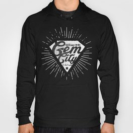Welcome to the Gem City 2 Hoody