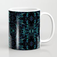siren Mugs featuring Siren by LIRO