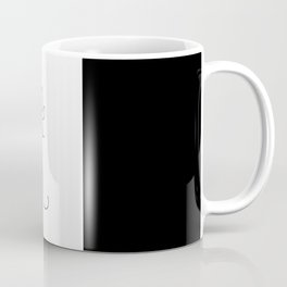 splashing Coffee Mug