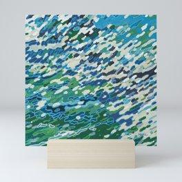 Voyage Mini Art Print