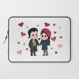 Tasertricks Valentine Laptop Sleeve
