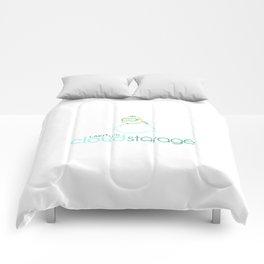Lakitu's Cloud Storage Comforters