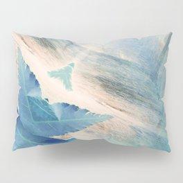 Maple Madness Pillow Sham