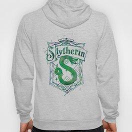 Slytherin Crest Hoody