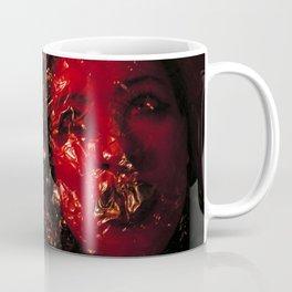 Angst Coffee Mug