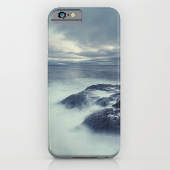 Washed in Atlantic iPhone & iPod Case