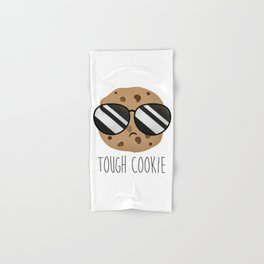 Tough Cookie Hand & Bath Towel