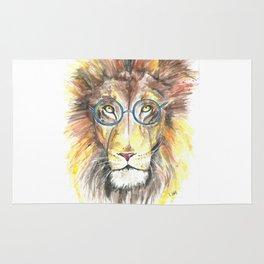 Noah the Lion Rug