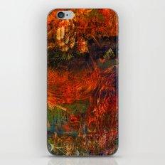 Artbora iPhone & iPod Skin