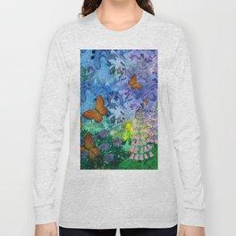 Monarch Haven Long Sleeve T-shirt