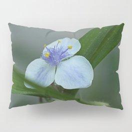 """tradescantia """"Osprey"""" Pillow Sham"""