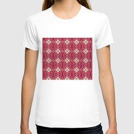 FLEUR DE COEUR T-shirt