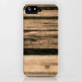 Look Further iPhone Case