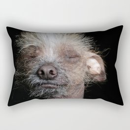 Icky Rectangular Pillow