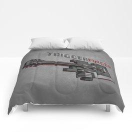 Triggerfinger Comforters