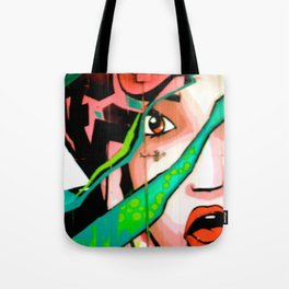 A Stunner Tote Bag