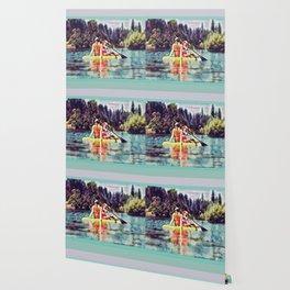 Paddle Wallpaper