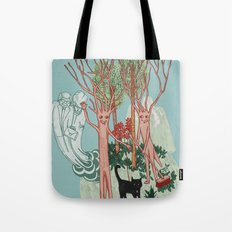 A Stick-Insects Dream Tote Bag