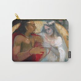 God and Goddess Carry-All Pouch