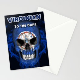 To The Core Collection: Virginia Stationery Cards