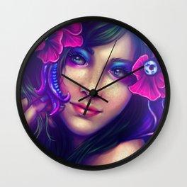 Shimmer Wall Clock